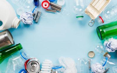 """Vortrag von Elisabeth Süßbauer am 05.09.19, """"EcoThink Plastics – Plastik überall"""" Summer School zur Lösung des Plastikdilemmas"""