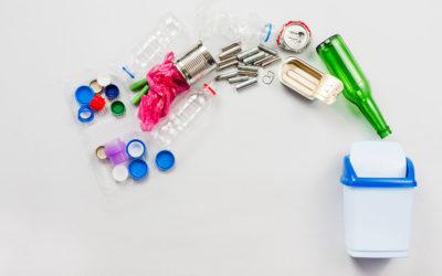 """Vortrag von Elisabeth Süßbauer am 30.09.19, Fachtagung """"Innovation statt Müll. Trends in der Kreislaufwirtschaft zur Vermeidung von Plastik und Abfall"""""""