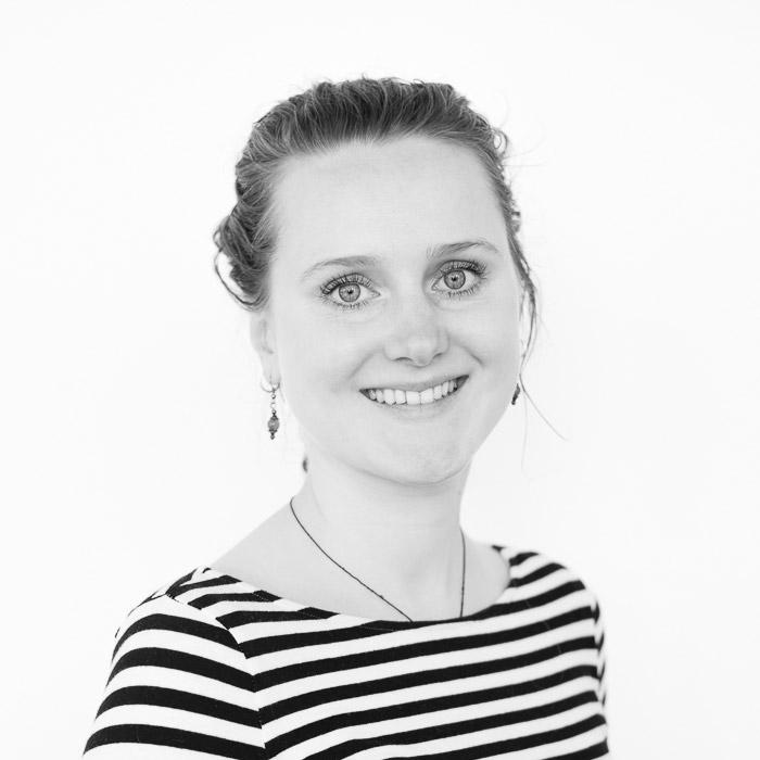 Klara Wenzel, M.Sc.