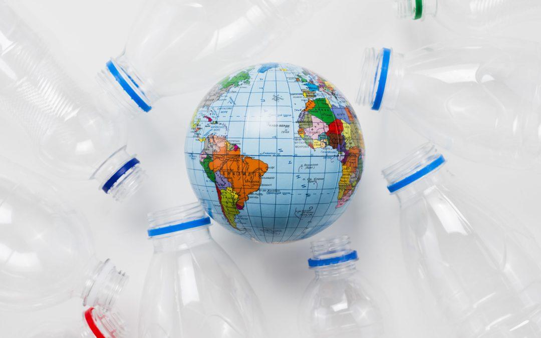 Sarah Otto bei der Europäische Woche der Abfallvermeidung
