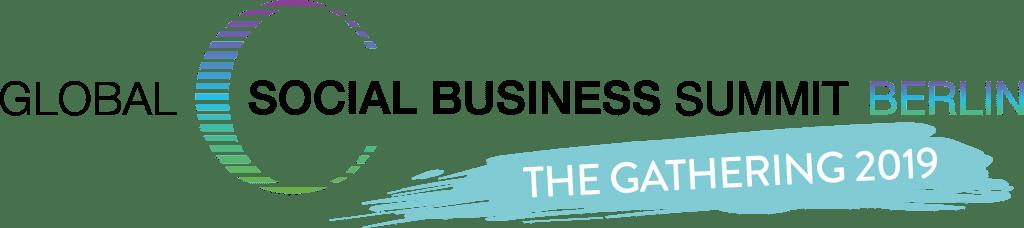 Elisabeth Süßbauer als Expert Speaker auf dem 1st Social Business Environment Forum, 08.11.2019