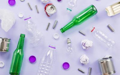 Gelber Sack, Wertstofftonne und Co.: Warum ist Mülltrennung so kompliziert? Interview mit Henning Wilts