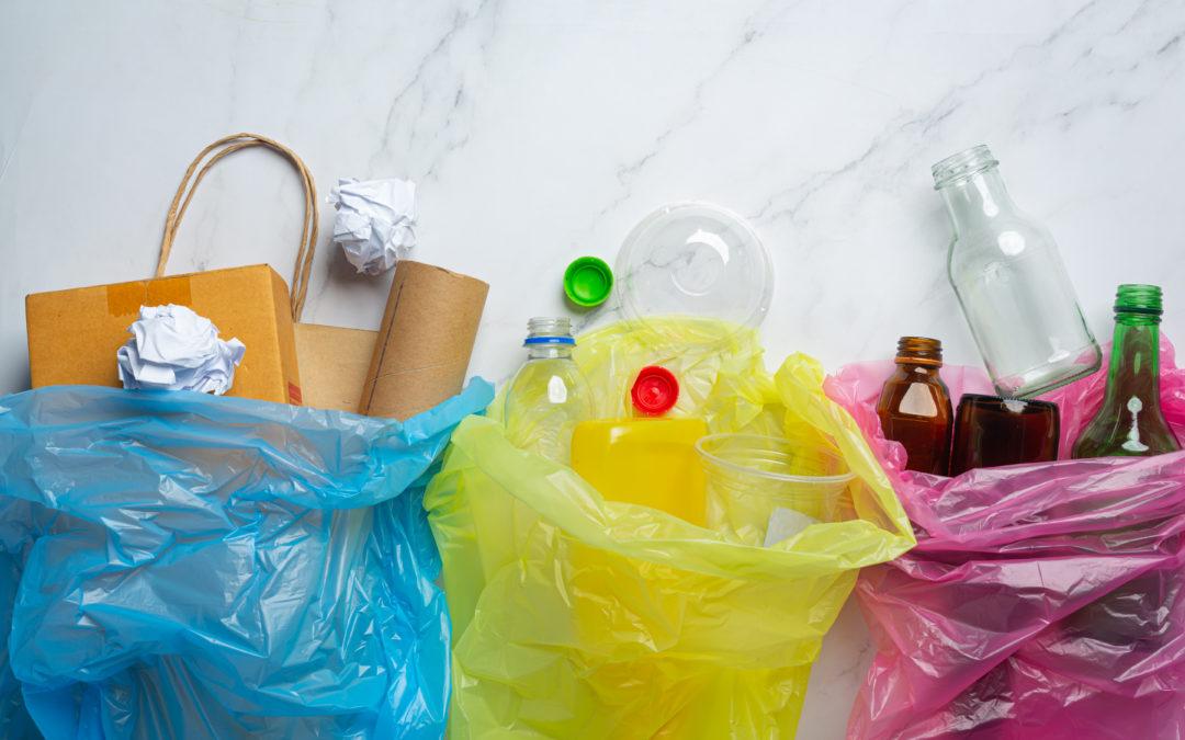 """""""Obst und Gemüse von der Zange. Verpackungsmüll vermeiden statt recyceln – auch in Zeiten von Corona"""" PuR im Tagesspiegel, 29.11.2020"""