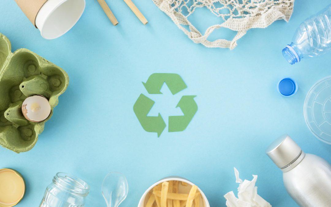 Anreize zur Verpackungsvermeidung? Einschätzung von Henning Wilts zur EU-Plastikabgabe, BR24 30.12.2020