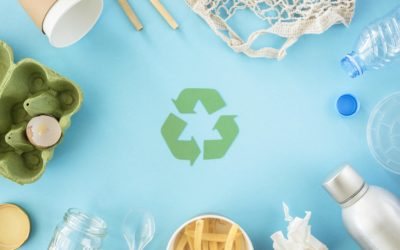 Umweltfreundlich Verpacken: Praxis oder Utopie? Verpackungen in der Kreislaufwirtschaft