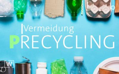 """Verpackungen: Wahnsinn mit System. PuR in der aktuellen Folge der Sendung """"W wie Wissen"""" (ARD)"""